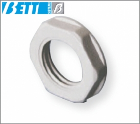 PG9 ring nut for cable clamp