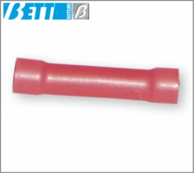 Head-head joint sect. 0.25-1.5 mm