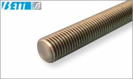 Metric transmission screw