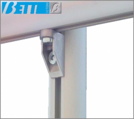 Mount for crossbeam anti-falling