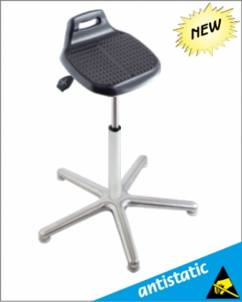 Antistatic stool