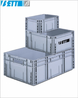 MF container high capacity