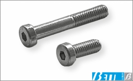 M8 screw (with countersunk head)